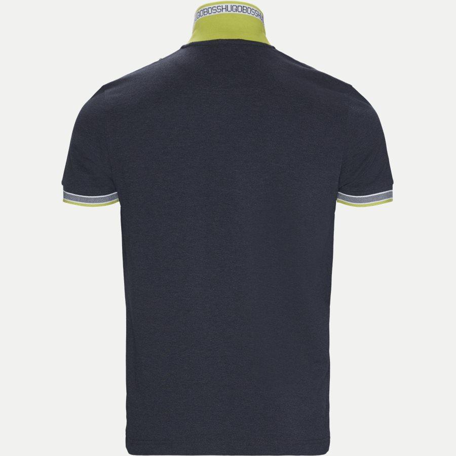 50398302 PADDY. - Paddy Polo T-shirt - T-shirts - Regular - NAVY MEL - 3